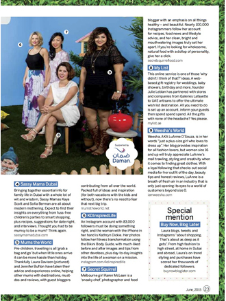 GOOD Mag - Jun'15 Issue, Page 23